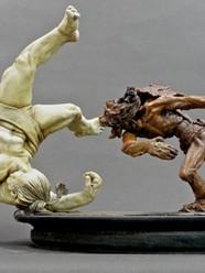 """""""Kappa vs. Sumo"""""""