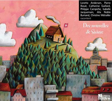 CD des Nouvelles de Suisse
