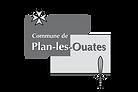Logo commue de Plan-les-Ouates
