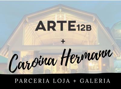 Galeria Arte12b + Carolina Hermann