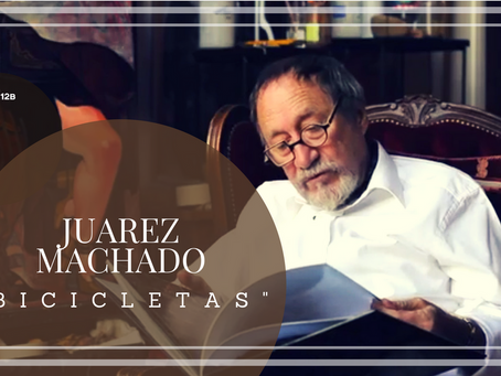 """Documentário """"Bicicletas"""" por Juarez Machado"""