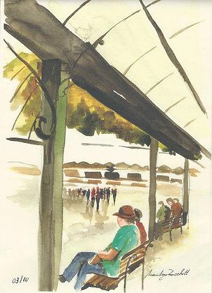 Marilene Zancchett Lembrança de Gramado Arte12b Arte