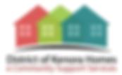 District of Kenora Homes logo.png