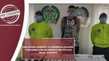 Capturado por microtráfico de drogas sintéticas en Fusagasugá