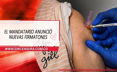 Cundinamarca estará priorizado para la vacunación contra el coronavirus