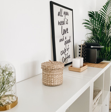 bê á bá - creative details studio - Sala