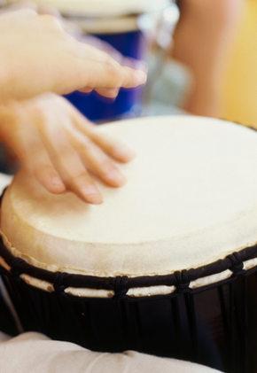 Clases de Bateria Percusion Aguascalientes Musica Total 3