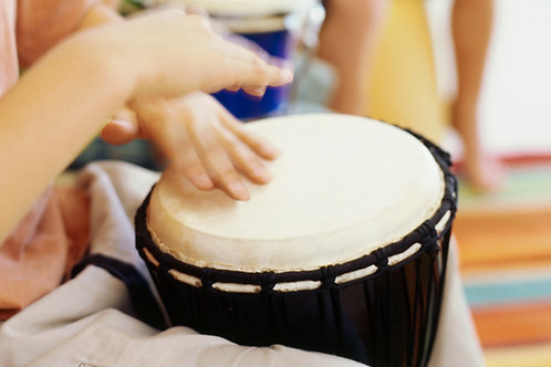 The Benefits of Music Within Early Childhood Settings