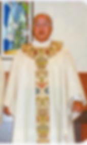 八尾東教会|第2代有澤禧年牧師