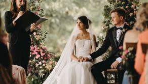 Heiraten in der Toskana - Hochzeit Villa Boscarello