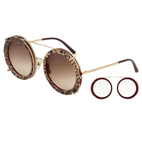 Dolce & Gabbana DG 2198 1318/13 Size:63