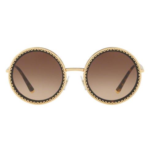 Dolce & Gabbana DG 2211 02/13 Size:53