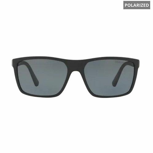 Polo Ralph Lauren PH 4133 5284/81 Size:59 Polarized