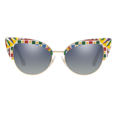 Dolce & Gabbana DG 4346 3216/1G Size:53