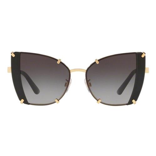 Dolce & Gabbana DG 2214 02/8G Size:53
