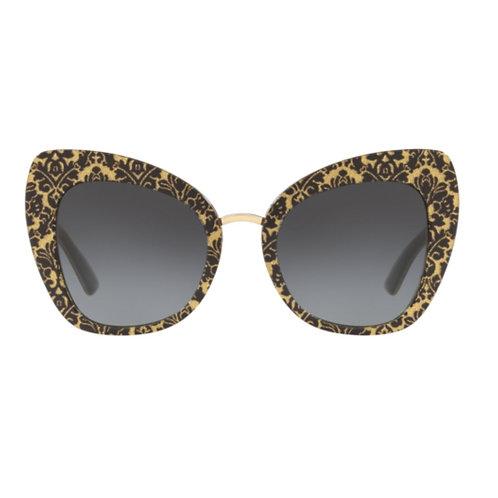 Dolce & Gabbana DG 4319 3214/8G Size:51
