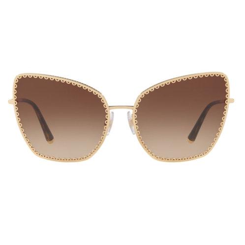 Dolce & Gabbana DG 2212 02/13 Size:61