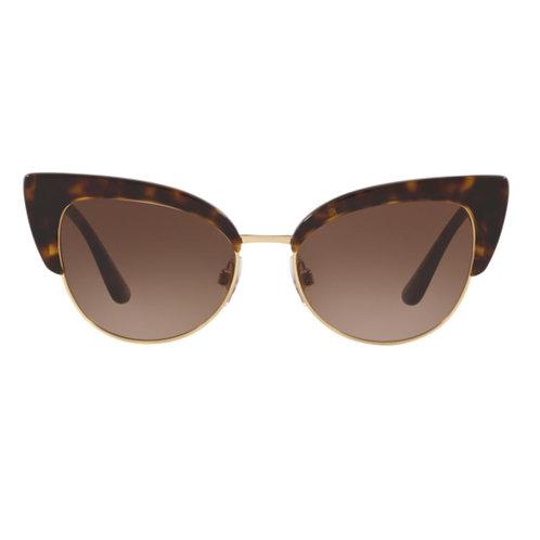 Dolce & Gabbana DG 4346 502/13 Size:53