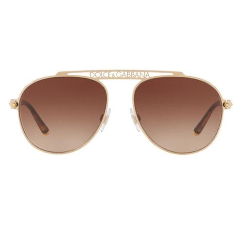 Dolce & Gabbana DG 2235 02/13 Size:57