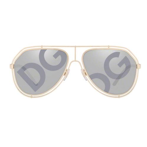 Dolce & Gabbana DG 2176 488/I Size:59