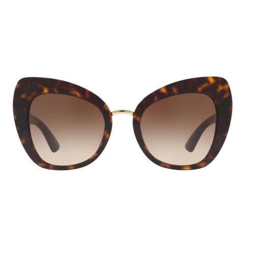 Dolce & Gabbana DG 4319 502/13 Size:51