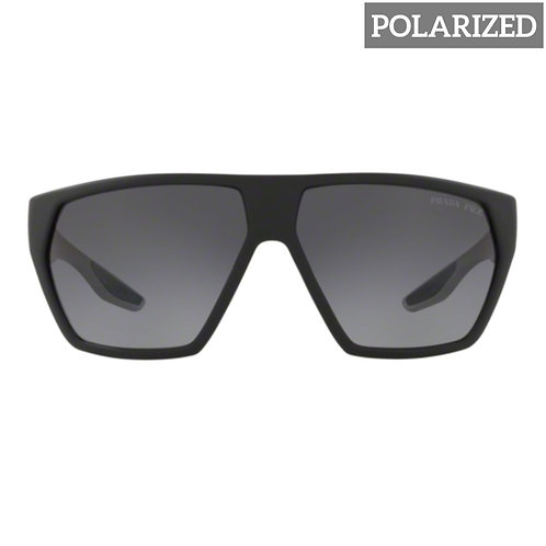 Prada Linea Rossa PS 08US 453/5W1 Size:67 Polarized
