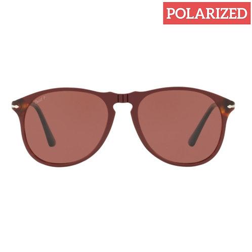 Persol PO 6649SM 1094/AL Size:55  Polarized