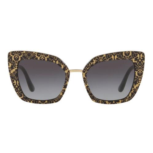 Dolce & Gabbana DG 4359 3214/8G Size:52