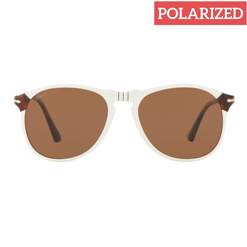 Persol PO 6649SM 1097/AN Size:55  Polarized