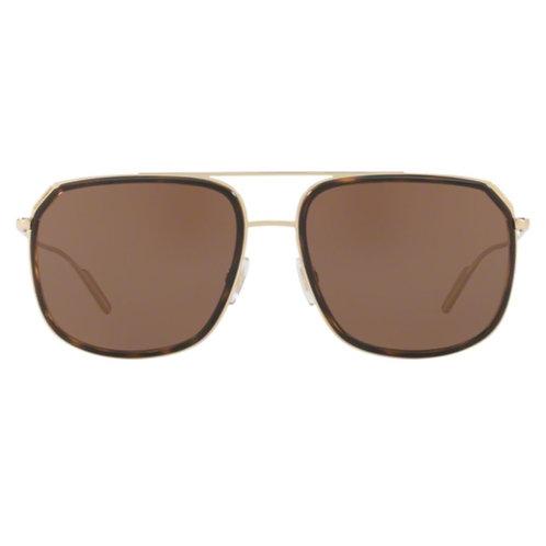 Dolce & Gabbana DG 2165 1326/73 Size:58