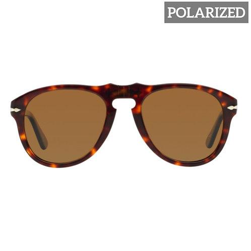 Persol PO 0649 24/57 Size:52, 54 Polarized