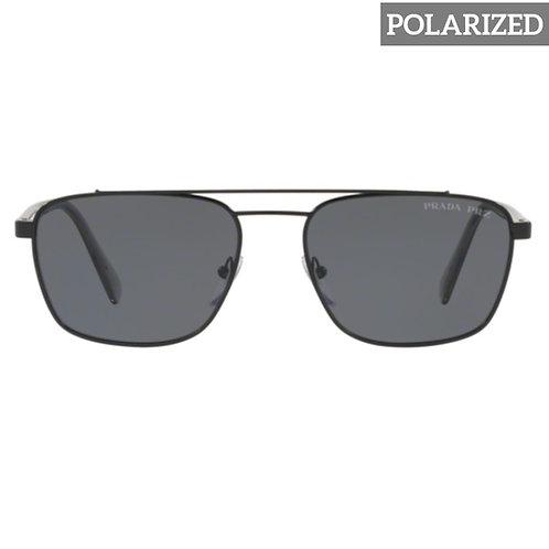 Prada PR 61US 1AB/5Z1 Size:59 Polarized