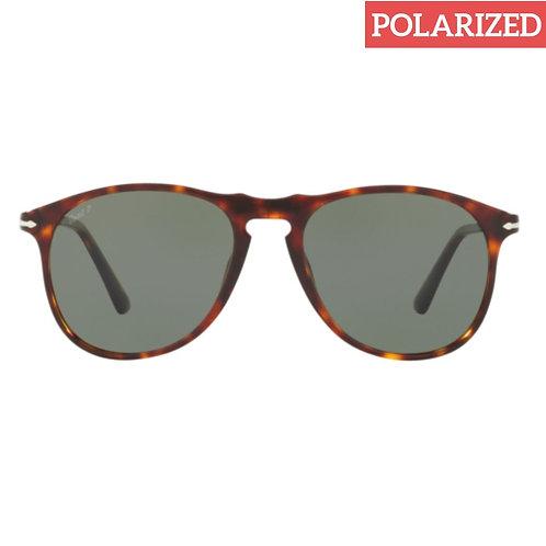 Persol PO 6649SM 24/58 Size:55  Polarized
