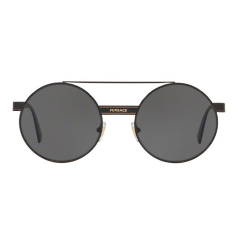 Versace VE 2210 1009/87 Size:52