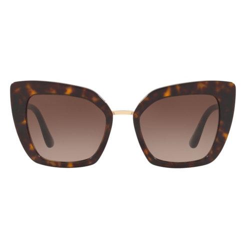 Dolce & Gabbana DG 4359 502/13 Size:52