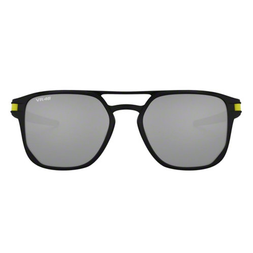 Oakley LATCH ALPHA OO4128-08 Size:53 Valentino Rossi Signature