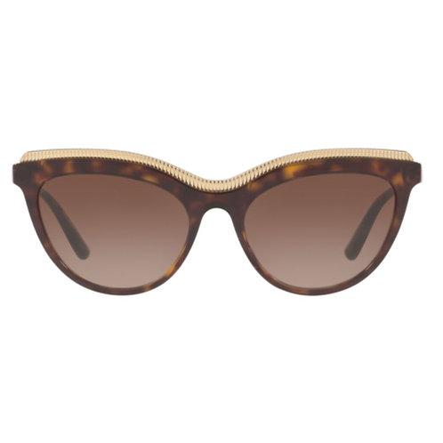 Dolce & Gabbana DG 4335 502/13 Size:54