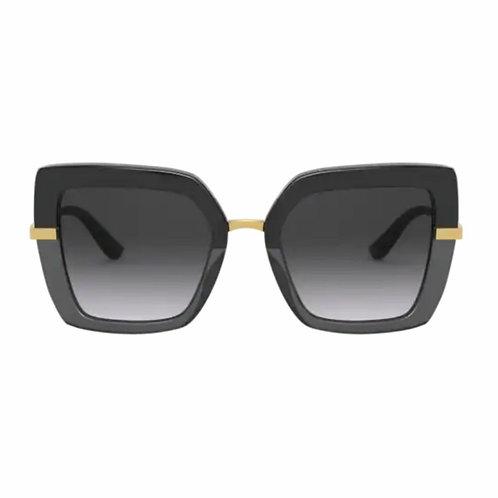 Dolce & Gabbana DG 4373 3246/8G SIZE:52