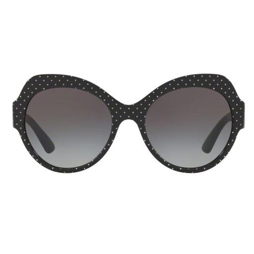Dolce & Gabbana DG 4320 3126/8G Size:56
