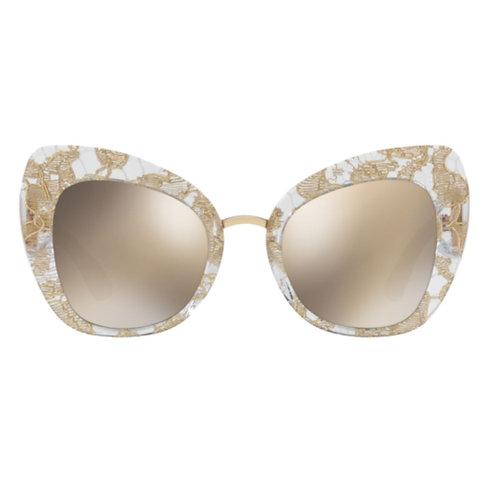 Dolce & Gabbana DG 4319 3153/5A Size:51