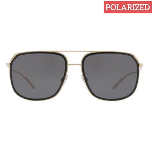 Dolce & Gabbana DG 2165 488/81 Size:58 Polarized