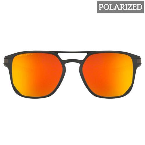Oakley LATCH ALPHA OO4128-05 Size:53 Polarized