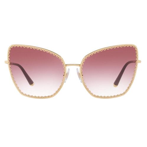 Dolce & Gabbana DG 2212 02/8H Size:61