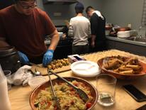 Champa Origins Pop Up Dinners Bring Laotian Cuisine to Nashville