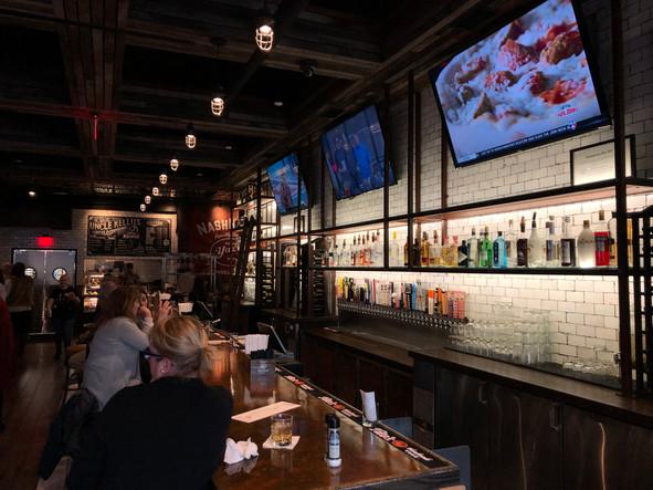 NashHouse Southern Spoon & Saloon