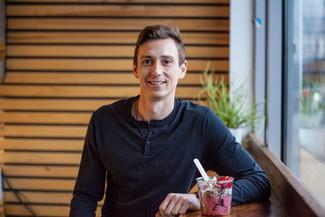E+Rose Wellness Cafe: Fresh & Fast