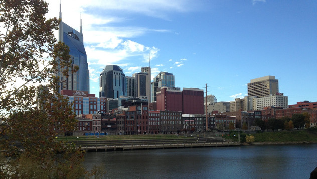 Nashville, A Love Story