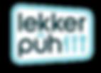 Lekker Pûh!!! logo 2019 website (1).png