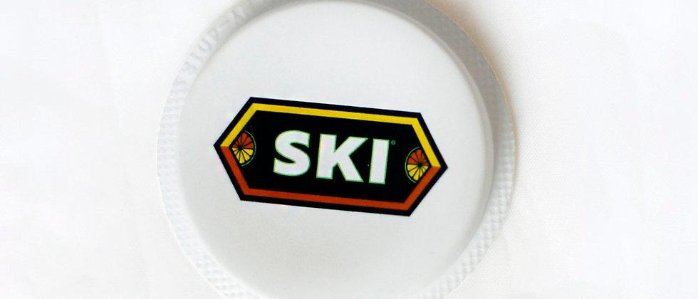 SKI Soda Blizzard