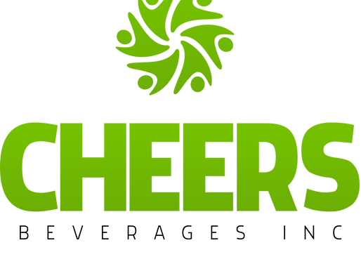 CHEERS BEVERAGES INC. LAUNCHES